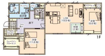1階アフター